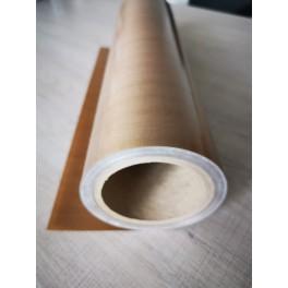 PTFE teflónová fólia nelepiaca 0,125 mm