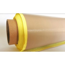 PTFE teflónová fólia samolepiaca 0,23 mm