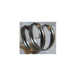 Páska Kanthal tvarovaná Omega 4 / 0,2 - 30 m