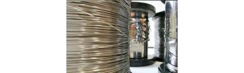 Odporové pásky a drôty