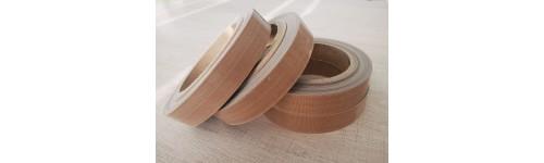 Nelepiace pásky